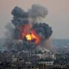 Przyjdź zaprotestować! Warszawa solidarna ze Strefą Gazy! – 25 lipca