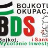 Bojkotuj okupację – kampania BDS