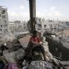Dorastanie w Strefie Gazy. Moje życie o smaku okupacji