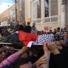 30 Palestyńczyków rannych w wyniku zamieszek w Qalandii podczas procesji pogrzebowej