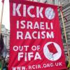 Apel do PZPN ws. poparcia dla palestyńskiego wniosku o wykluczenie izraelskiej reprezentacji z rozgrywek międzynarodowych