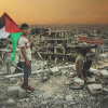 """""""Pytanie tylko kiedy"""". Max Blumenthal o minionej i przyszłej wojnie w Strefie Gazy"""