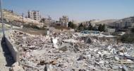 Zburzone życie czyli trudna rzeczywistość Palestyńczyków w Jerozolimie Wschodniej