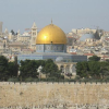 Jerozolima, fundamentalny błąd