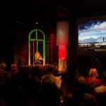 Wykład Ewy Jasiewicz poświęcony kampanii BDS