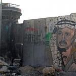Arafat Qalandia CP_2 2013_DW-zdj. Dominik Wach